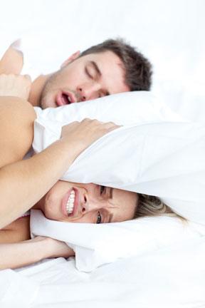 Snoring Sm