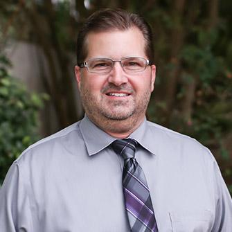 Dr. Brent Hallum